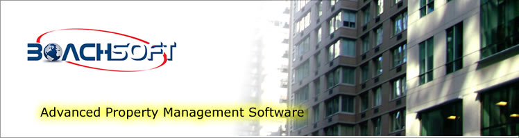 property management software from Boachsoft